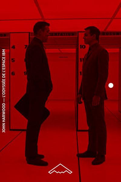L'ODYSSÉE DE L'ESPACE IBM - John Harwood